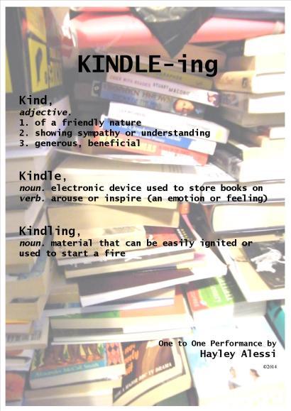 HA_Kindle-ing