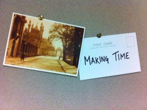 KM_Making Time